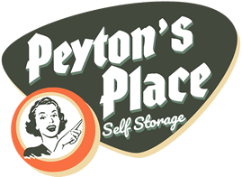 Peyton's Place Self Storage Dallas and Glenn Heights TX
