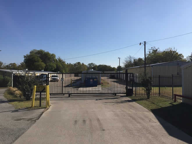 Self Storage Facilities Near Me - Glenn Heights TX